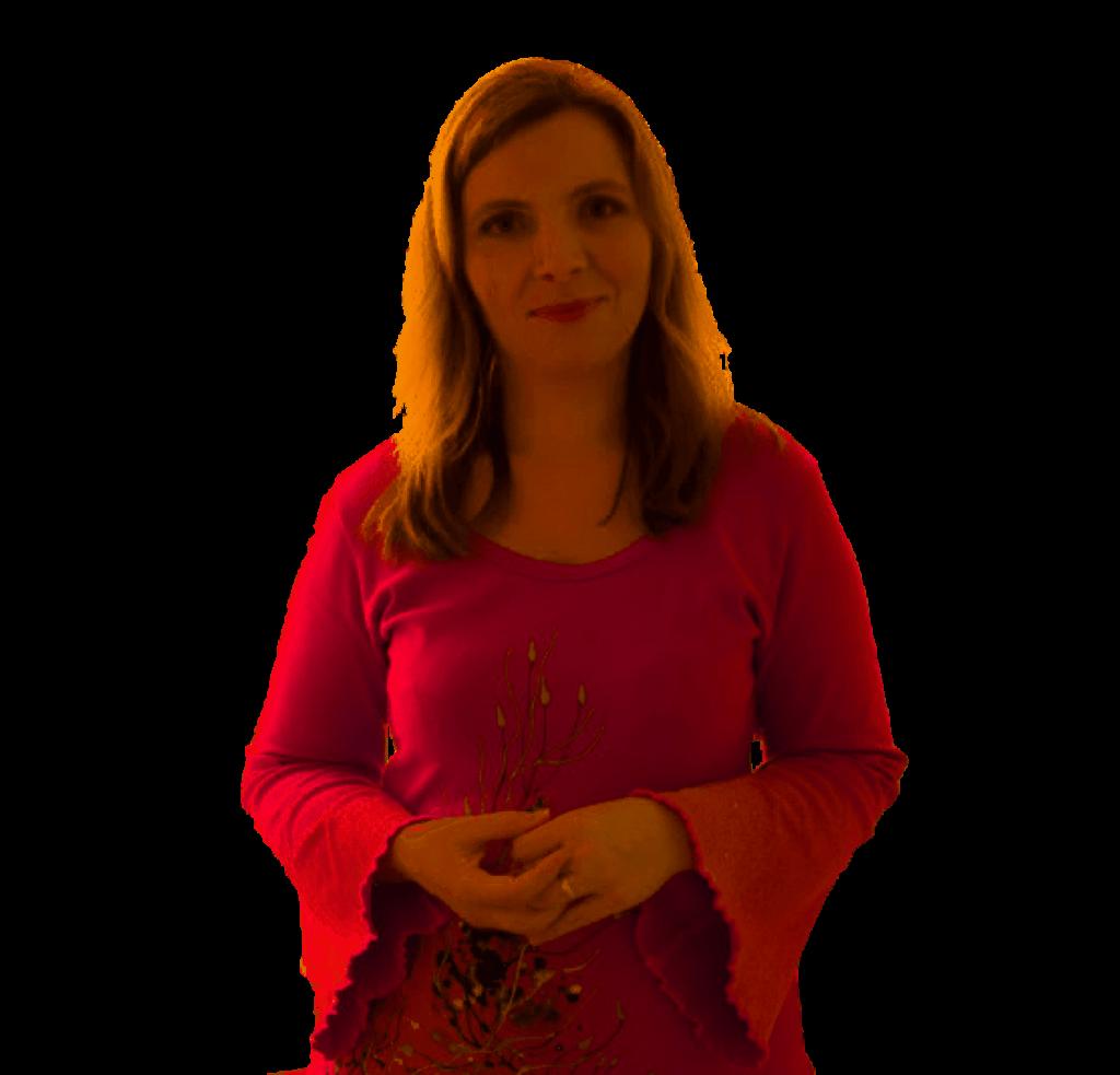 Marci Pospíšilová